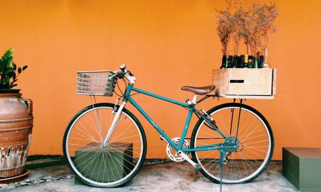 Lastenrad: Kostenlos ausleihen statt kaufen