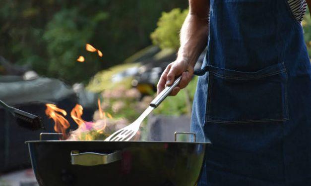 Nachhaltig Grillen