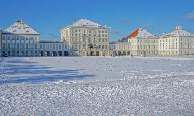 Die Top 5 Winterwanderwege rund um München